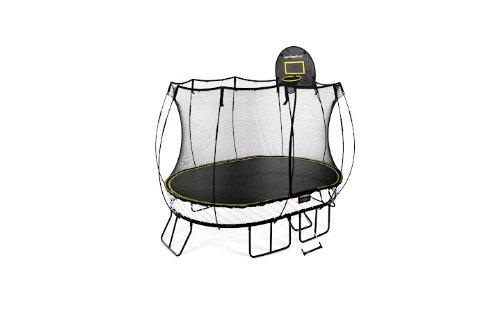 Springfree Medium Oval 8 X 11 Trampoline Review