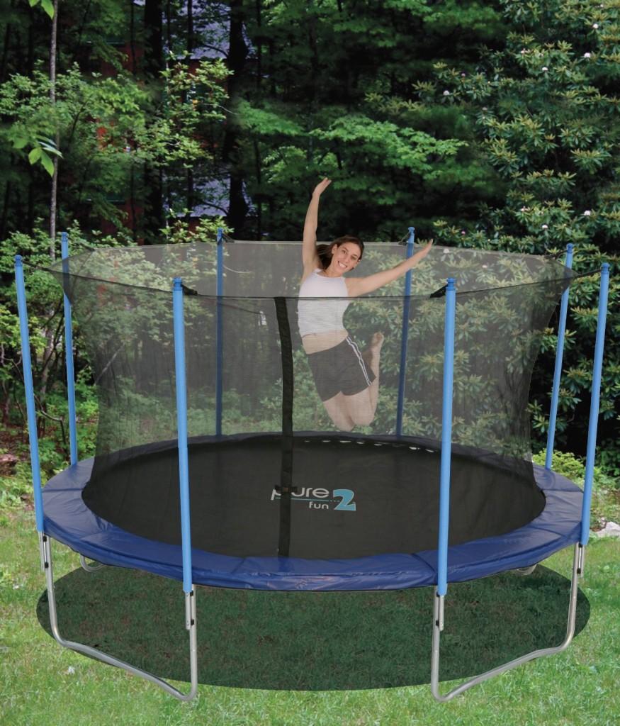 Pure Fun 12' Enclosure Review