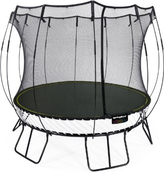 Springfree 10' R97 Trampoline Review