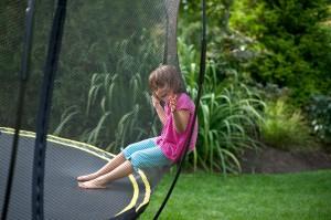 trampoline brand for safety