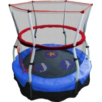 Seaside Adventure Bouncer Review