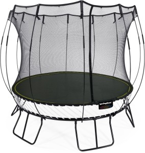 Springfree 10' With Enclosure Review
