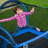 My First Trampoline Review