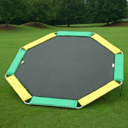 Adult Octogon Trampoline