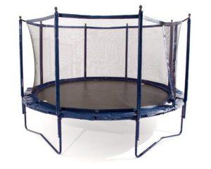 JumpSport With Enclosure