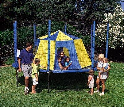 trampoline bed trampoline tent and trampoline hammock 2018. Black Bedroom Furniture Sets. Home Design Ideas