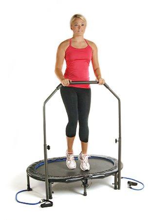 Stamina In Tone Fitness Trampoline
