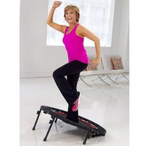 Urban Rebounder Fitness Trampoline