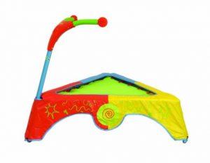 Kid Active Mini Trampoline By Duggin