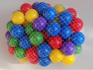 Ball Pit for kids Balls