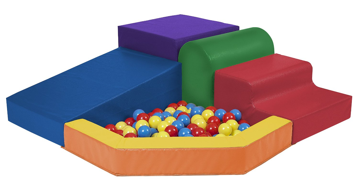 Ball Toys For Toddlers : Ball pit for kids inflatable pits accessories