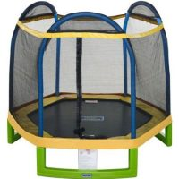 Jump Zone Trampoline Reviews