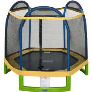 Jump Zone Trampoline Reviews