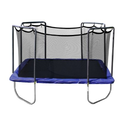 Skywalker 15' Square Trampoline