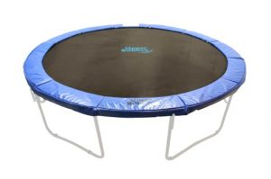 Upper Bounce Safety Pad