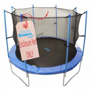 Upper Bounce Safety Enclosure