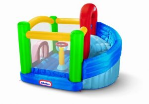 Little Tikes Spiral Bouncer