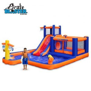 Pirate Blaster Best Inflatable Water Parks
