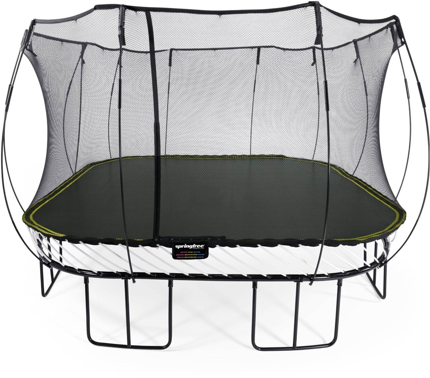 safest trampoline - Best Trampolines Reviews Of Safest Backyard Models