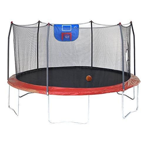 5 Best Trampoline Basketball