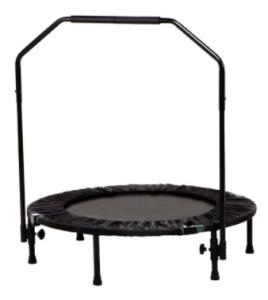 best rebounder trampolines marcy