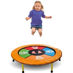 Dimple Mini Electronic Trampoline for kids