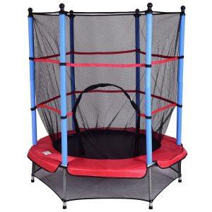 "Giantex 55"" Mini Trampoline for kids"