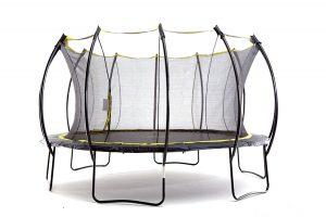 SkyBound Stratos trampoline for kids