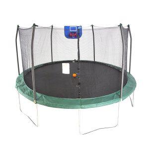best family trampoline 2018