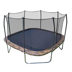 best square trampoline 2018