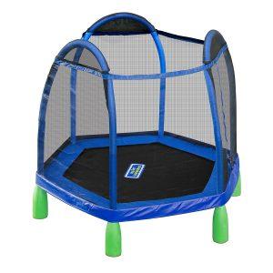 best trampoline for kids 2018