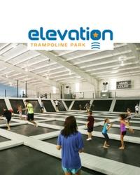 best trampoline parks in the world elevation trampoline park