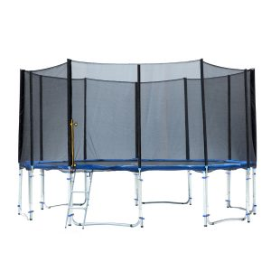 ExacMe Trampoline All-in-One Combo Set heavy and duty