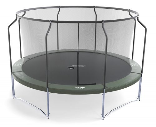 acon air trampoline weight limits