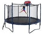 jumpsport elite basketball trampoline table