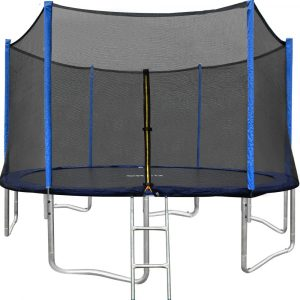 orcc best heavy and duty trampoline