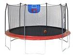 skywalker jum and dunk trampoline table