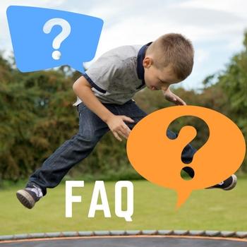 FAQ About Trampoline History
