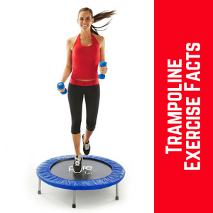 Trampoline fitness facts