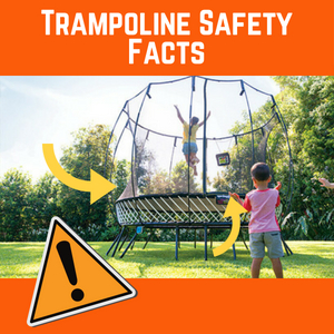 Trampoline safety facts