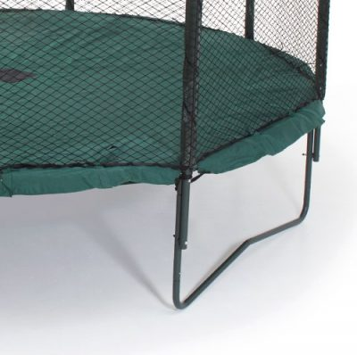 jumpsport Trampoline cover for winter