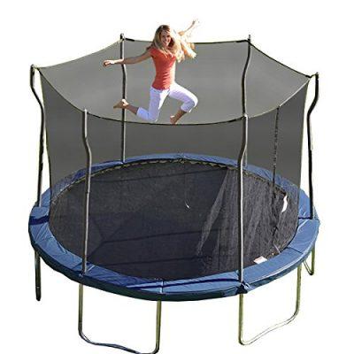 kinetic bounciest trampoline