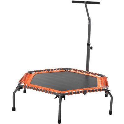 merax best bungee trampoline