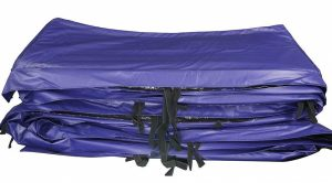 weather resistant trampoline cover