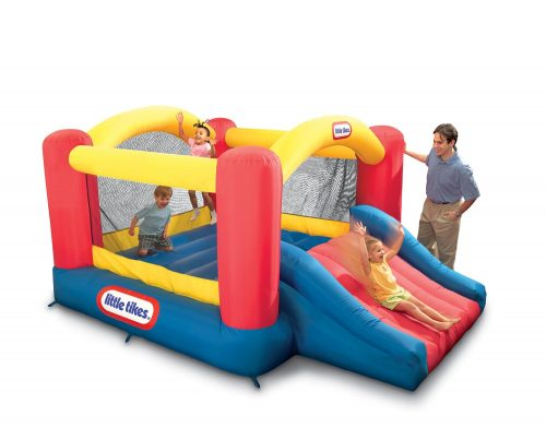 bounce house little tikes