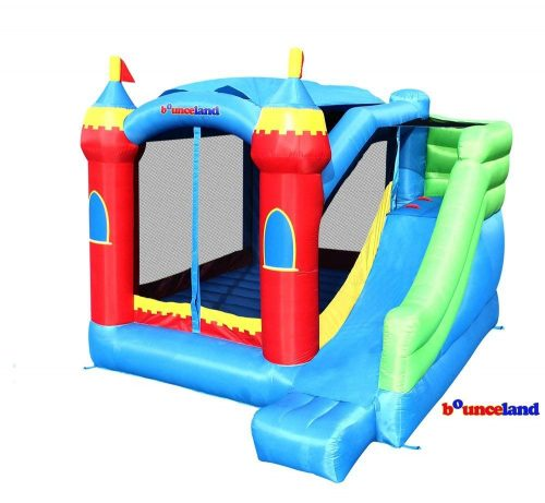 bounce house reviews palace