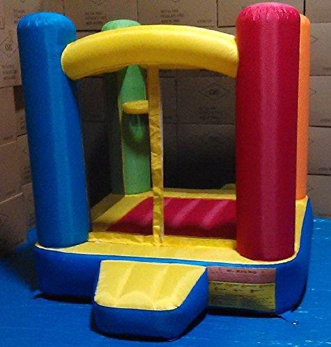 bounce house little castle